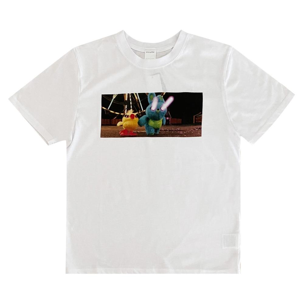 ディズニー ピクサー トイ・ストーリー Tシャツ