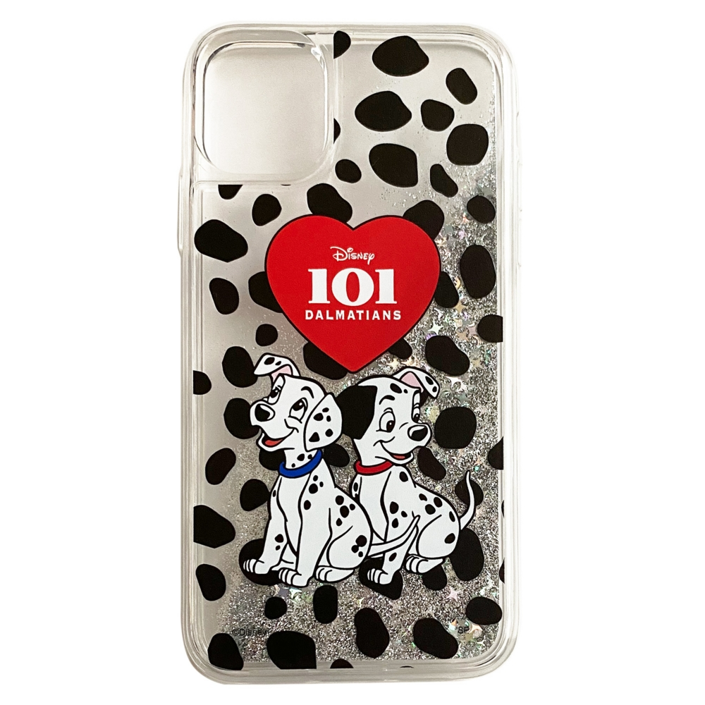 ノスタルジカ ディズニーキャラクター iPhone 11、XR ケース P2