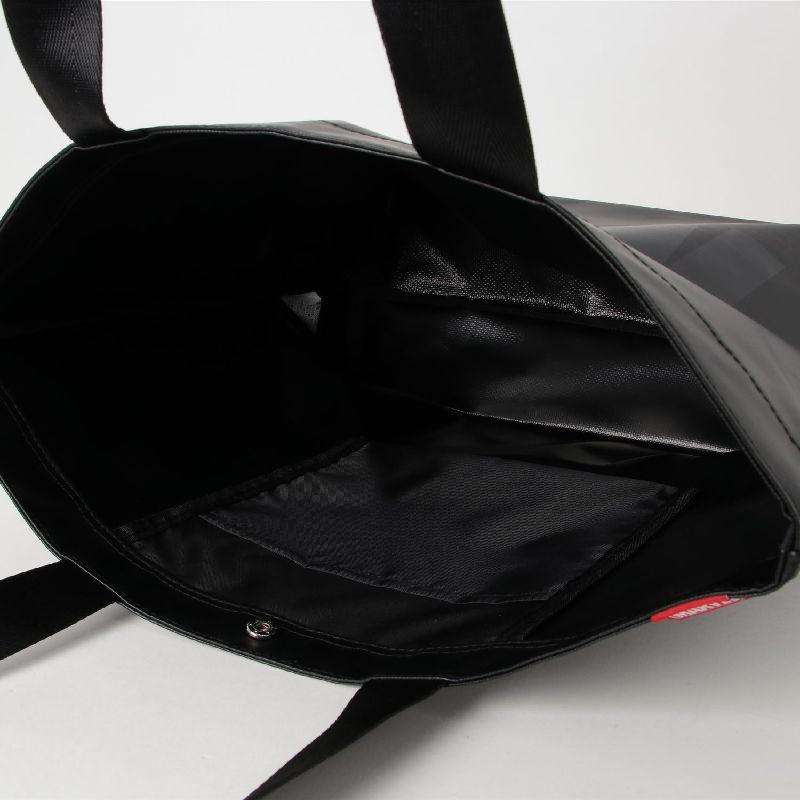 MARVEL マーベル ターポリン(PVC)トートバッグ