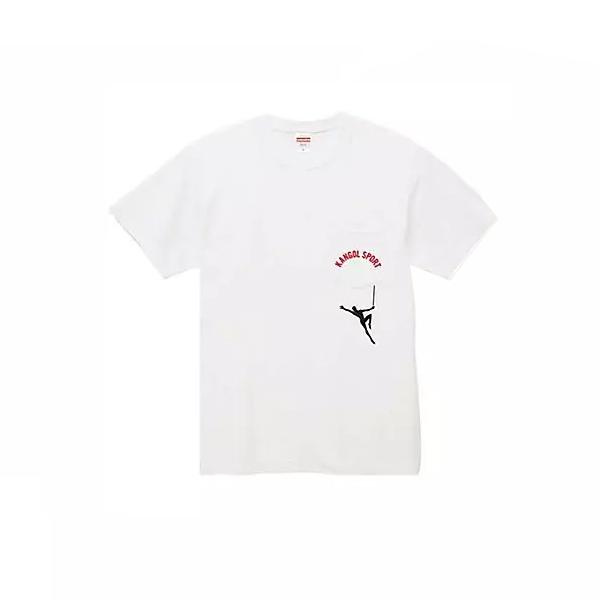 MARVEL マーベル×カンゴールスポーツライン スパイダーマン Tシャツ