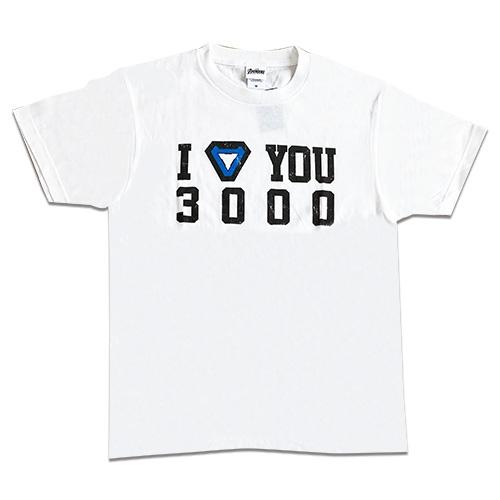 MARVEL マーベル アベンジャーズ Tシャツ(3000/アークリアクター)