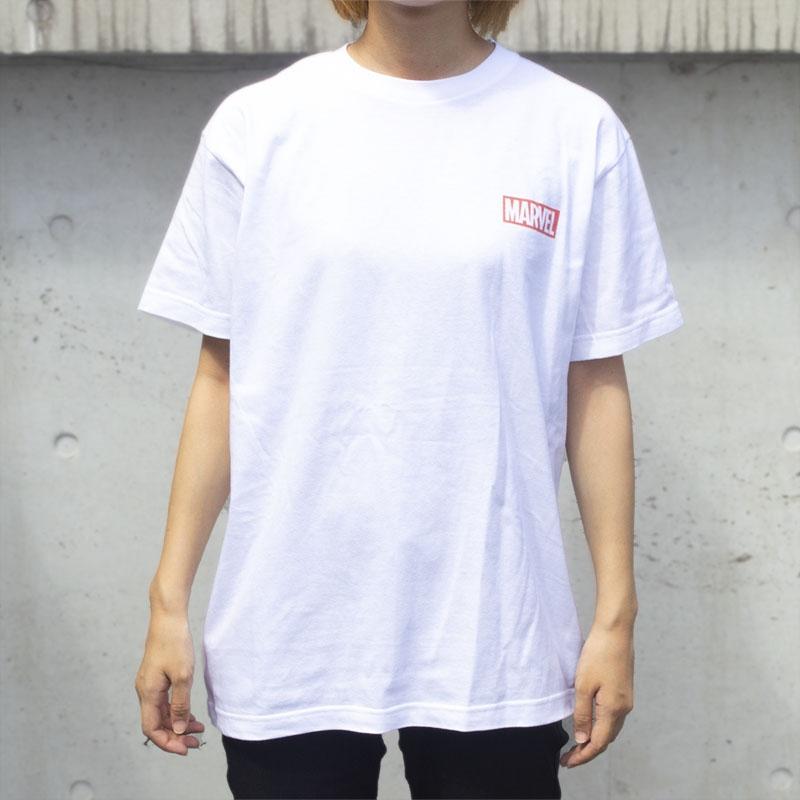 Tシャツ キャプテン・アメリカ