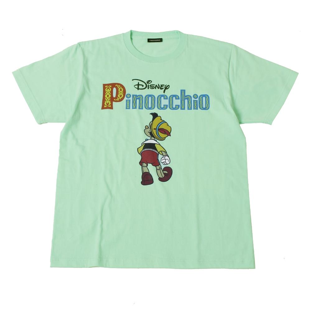 ピノキオ/Tシャツ