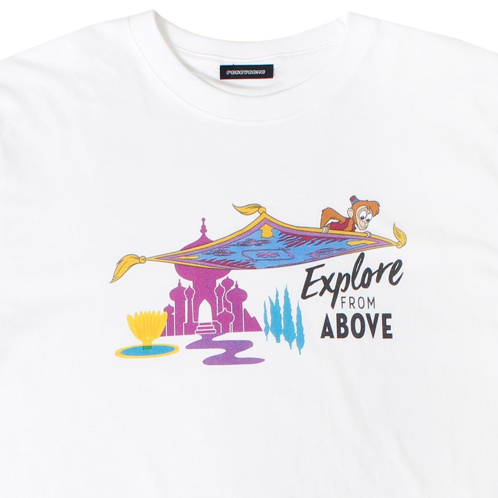 アラジン/アブー/Tシャツ