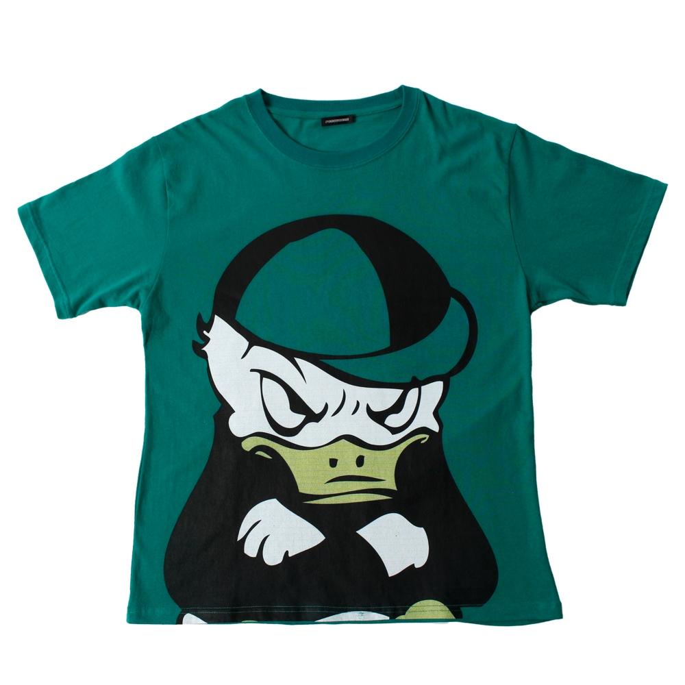 ルーイ/BIGプリントTシャツ