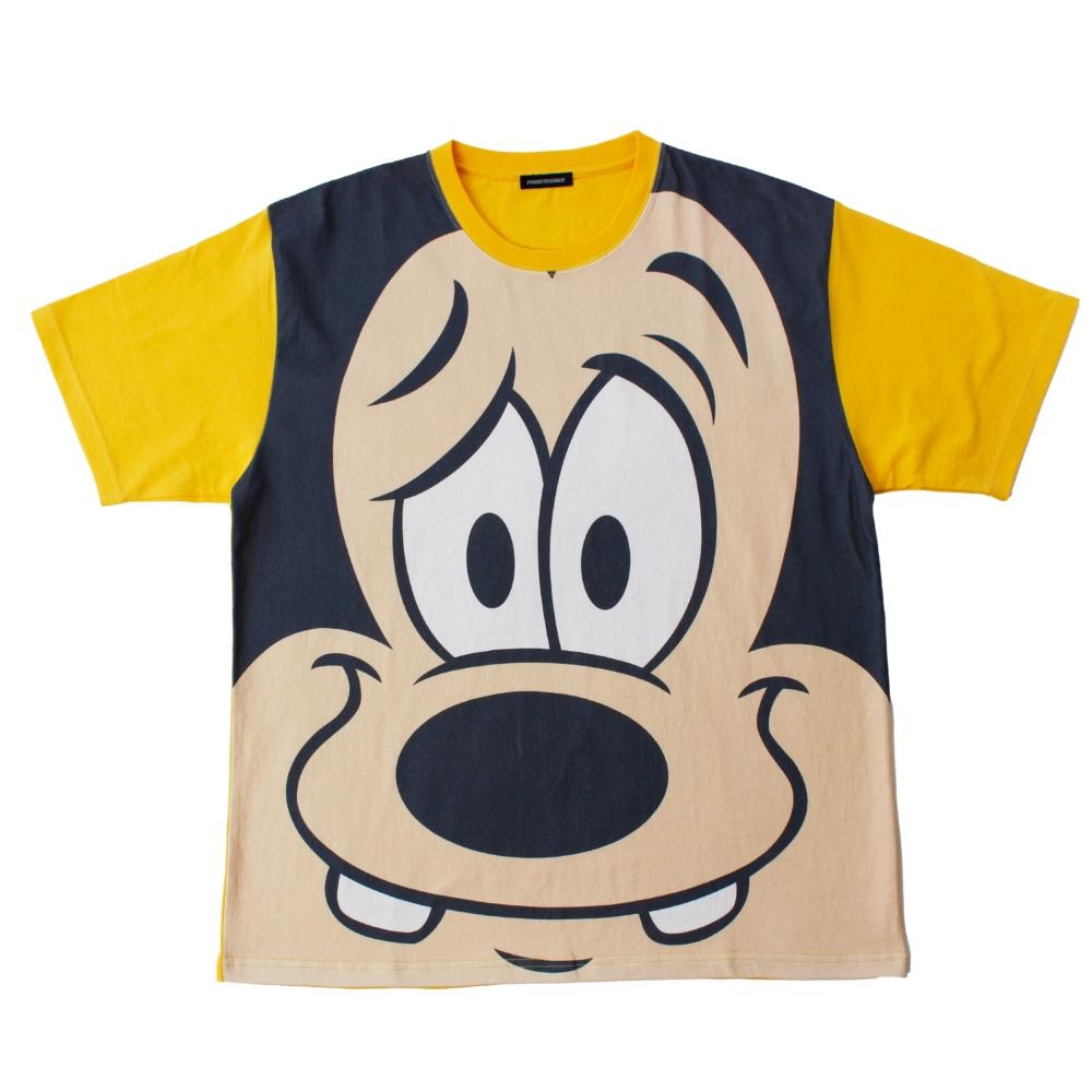 マックス/ビッグフェイスTシャツ
