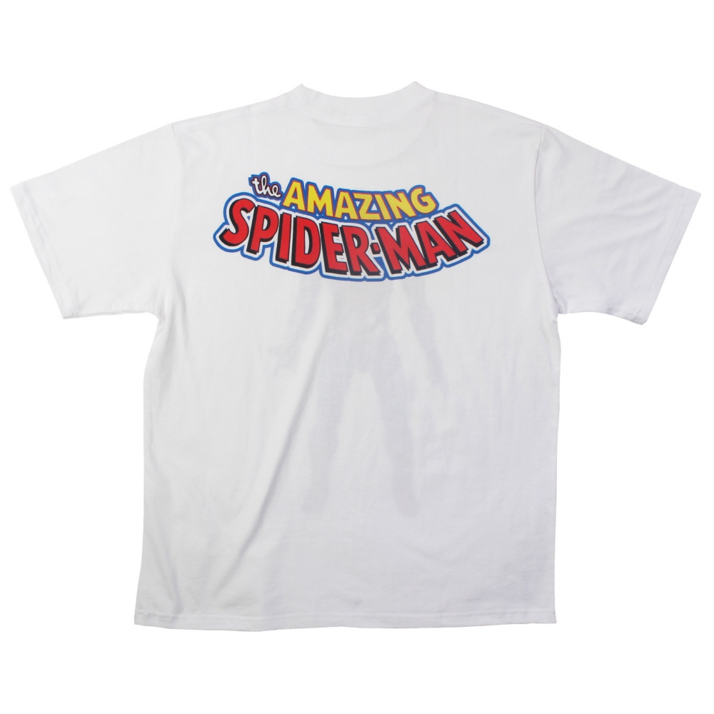 MARVEL スパイダーマン S/S T-SHIRT