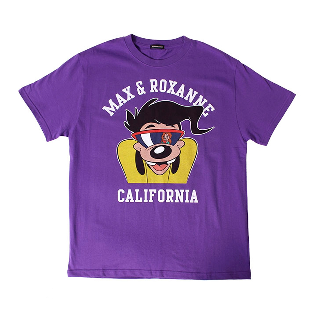 Disney(ディズニー)/マックス&ロクサーヌ Tシャツ
