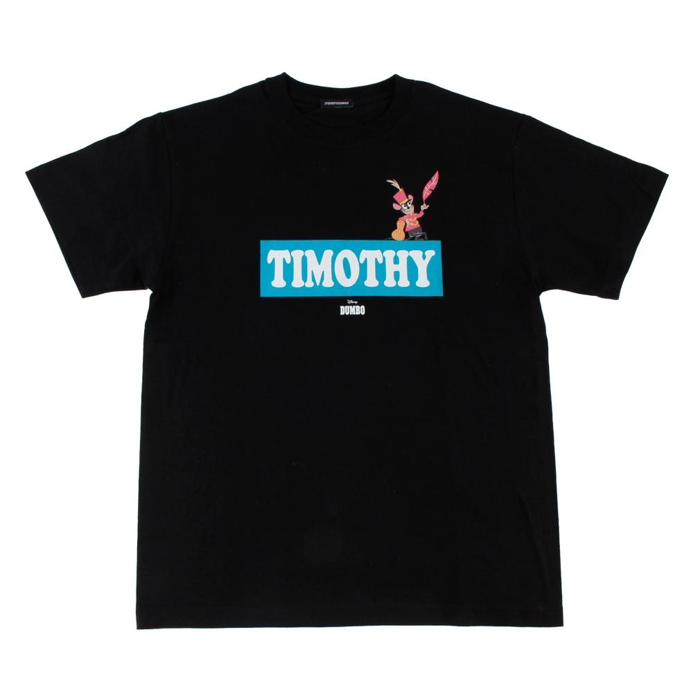 ダンボ/ティモシー/Tシャツ
