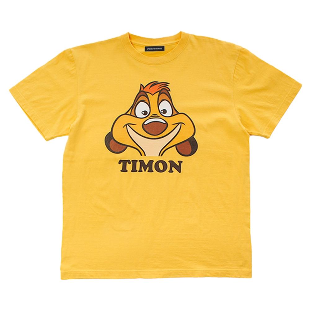 ライオン・キング/ティモン/Tシャツ