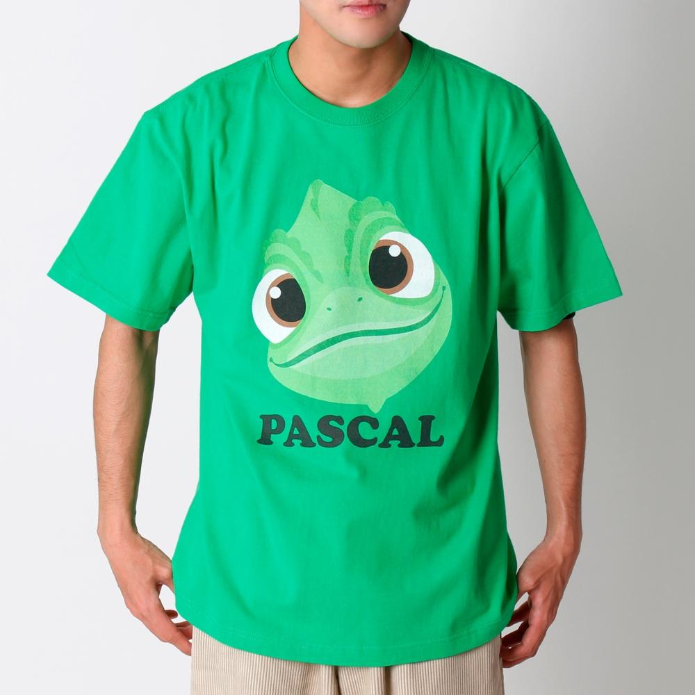 塔の上のラプンツェル/パスカル/Tシャツ