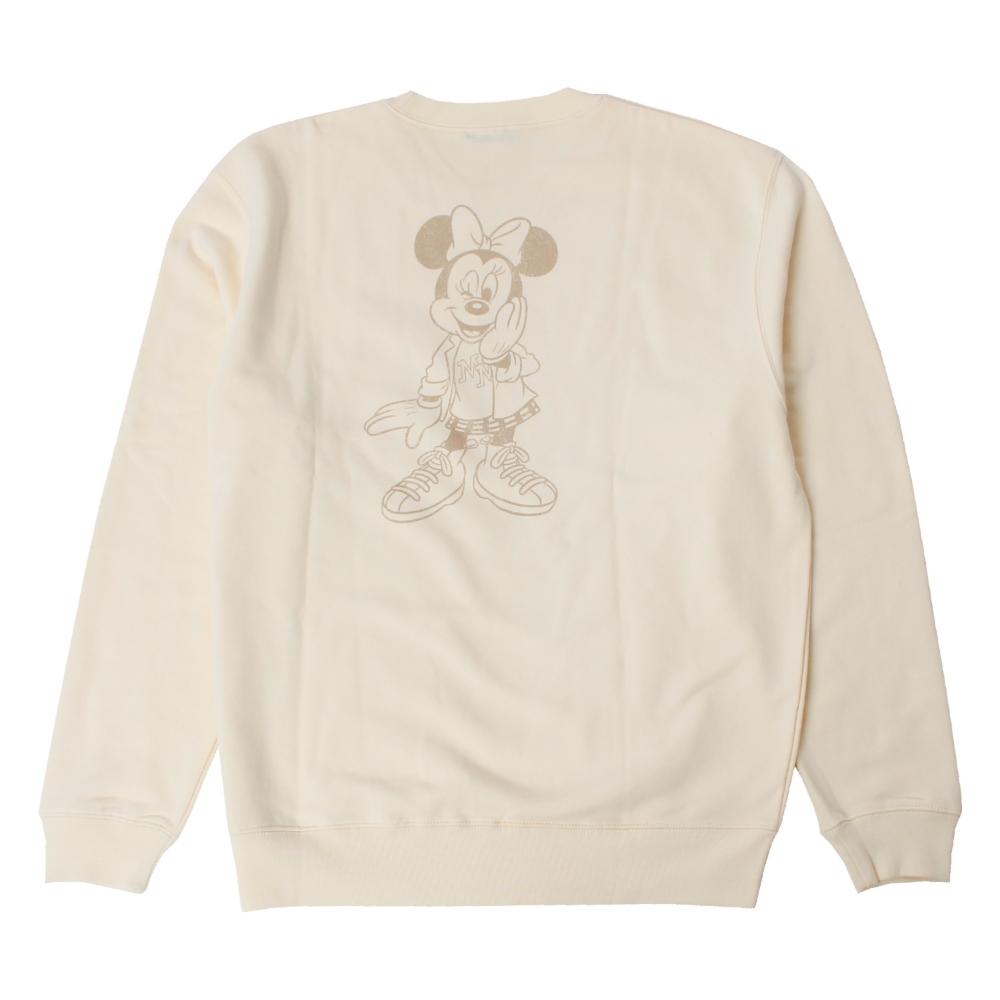 ミニーマウス/スウェット