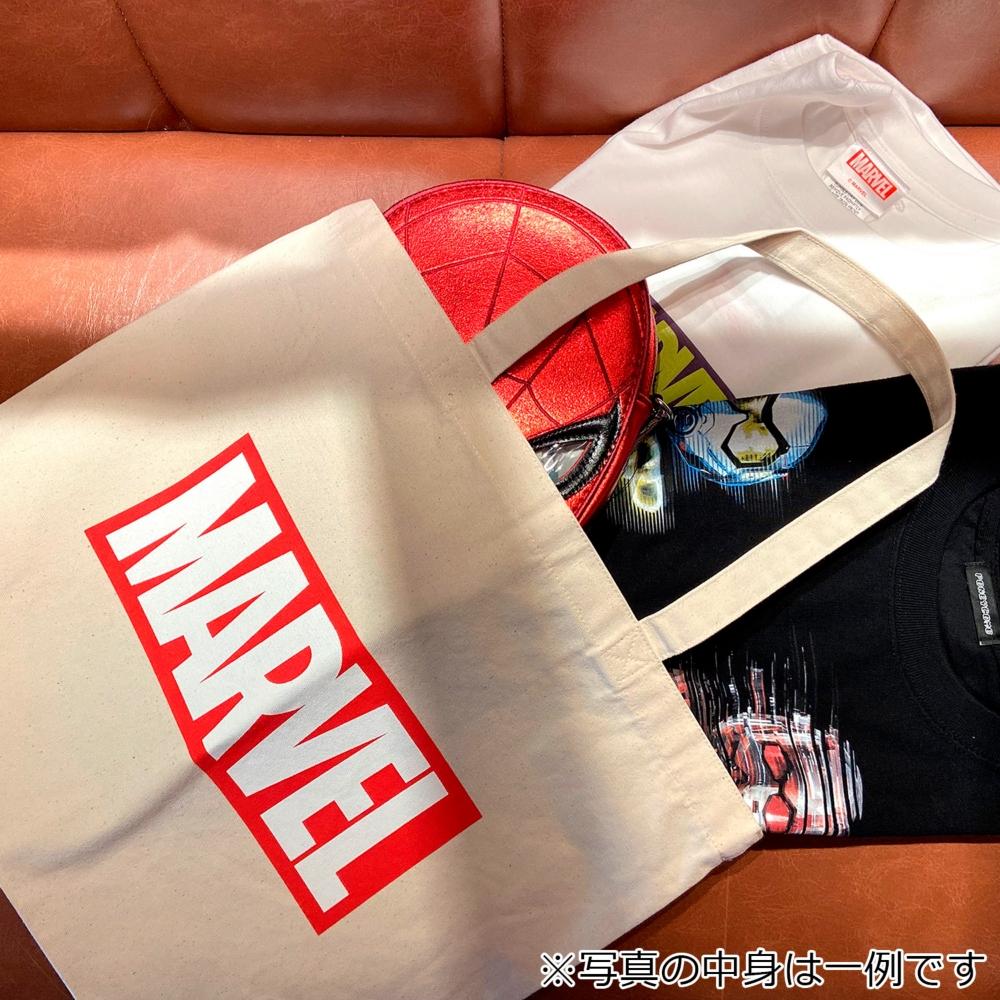 MARVEL HAPPY BAG