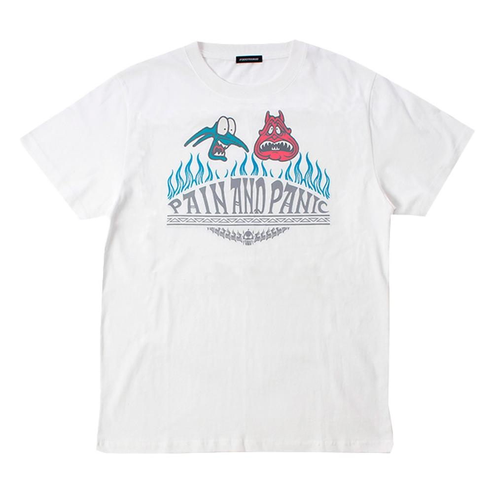 ヘラクレス/ペイン&パニック/Tシャツ