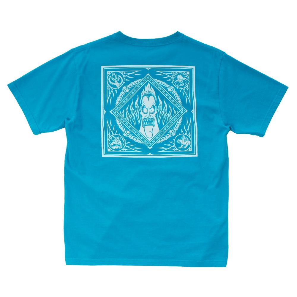 ヘラクレス/ハデス/Tシャツ