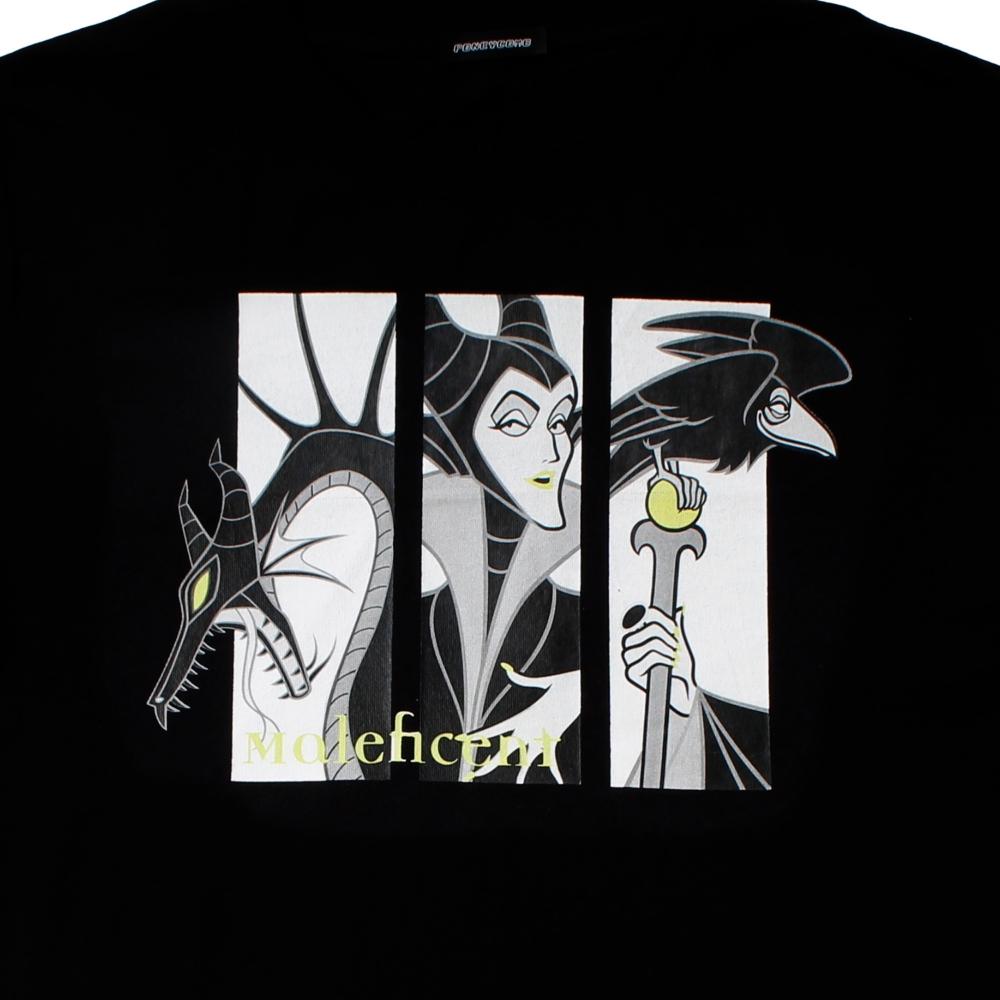 眠れる森の美女/マレフィセント/Tシャツ