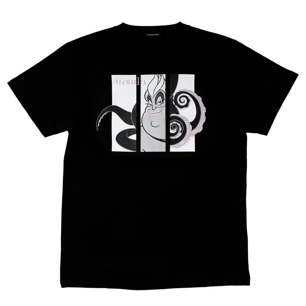 リトル・マーメイド/アースラ/Tシャツ