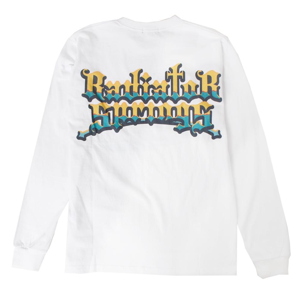 カーズ/ライトニング・マックィーン/ロングスリーブTシャツ