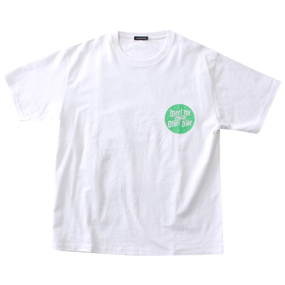 プリンセスと魔法のキス/ドクター・ファシリエ/Tシャツ(PONEYCOMB TOKYO)
