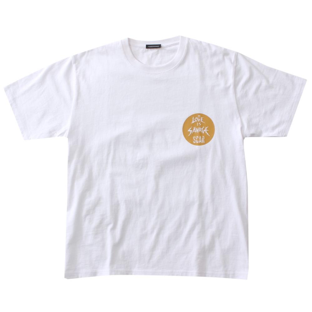 ライオン・キング/スカー/Tシャツ(PONEYCOMB TOKYO)