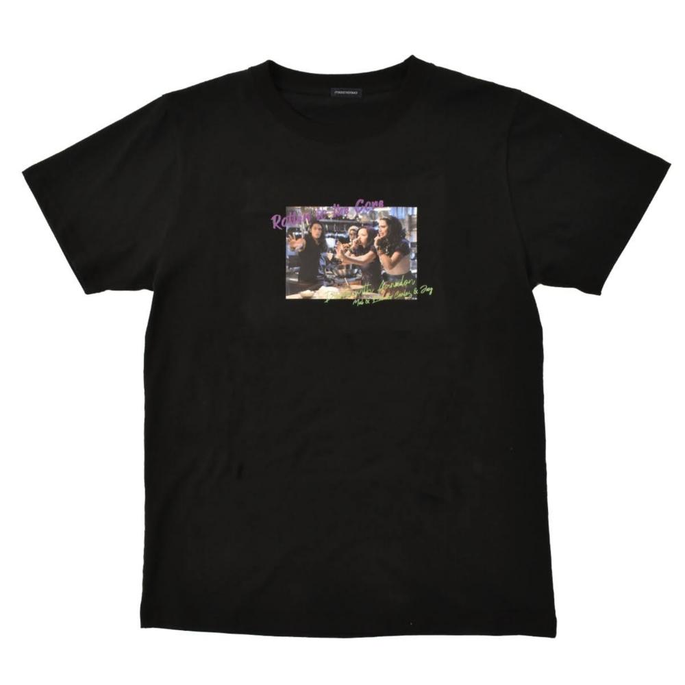 ディセンダント/マル、イヴィ、カルロス、ジェイ/Tシャツ(PONEYCOMB TOKYO)