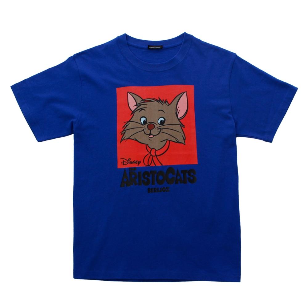 おしゃれキャット/ベルリオーズ/Tシャツ