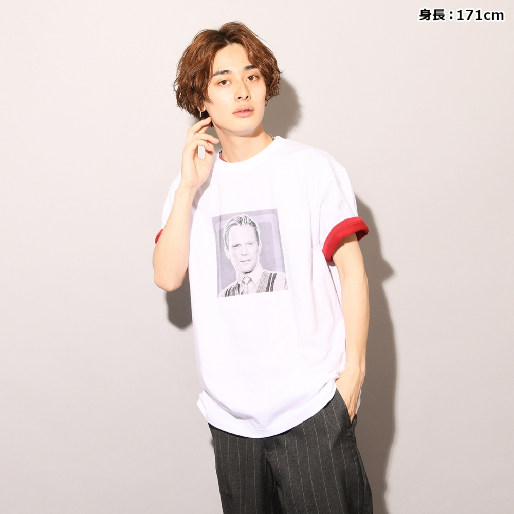 MARVEL/ワンダヴィジョン/ヴィジョン/Tシャツ(PONEYCOMB TOKYO)