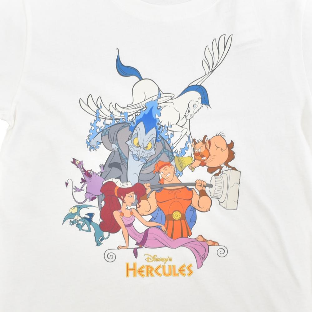 ヘラクレス/Tシャツ(PONEYCOMB TOKYO)