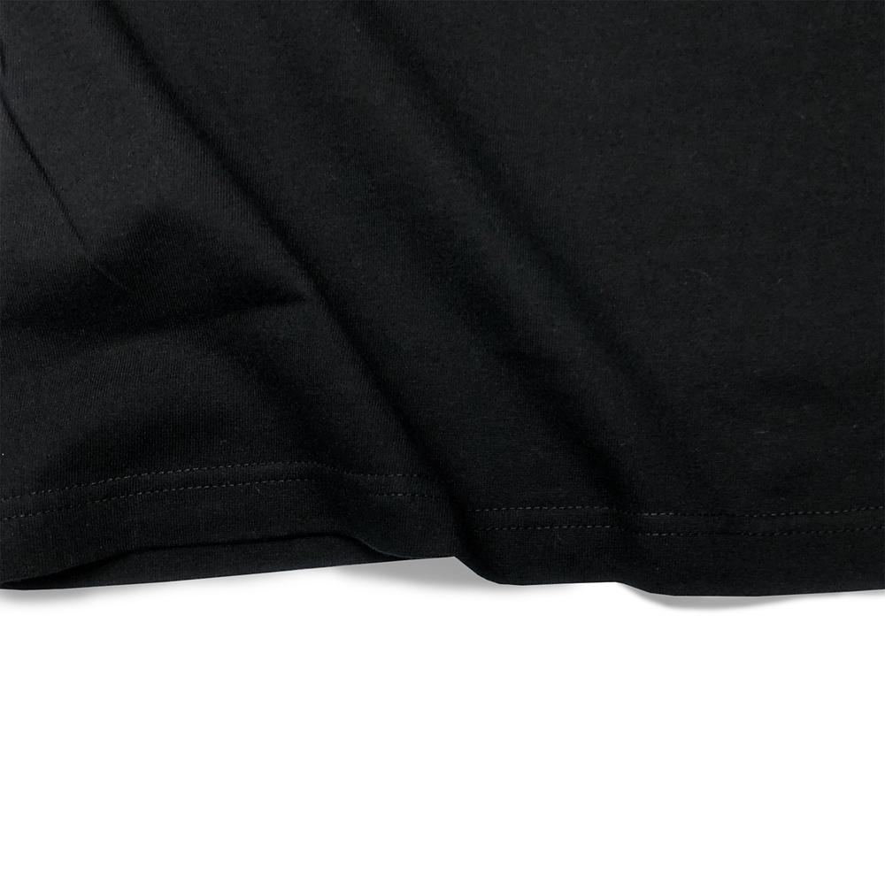 【キャラチョイ】パイレーツ・オブ・カリビアン スカルTシャツ(ブラック)