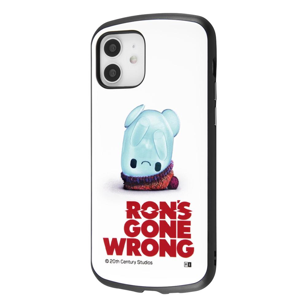 『ロン 僕のポンコツ・ボット』/耐衝撃ケース MiA/handstand