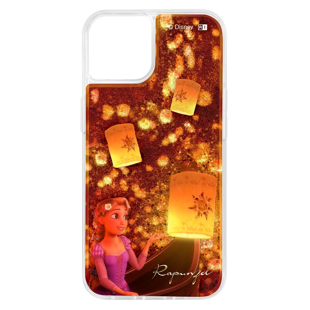 『ディズニーキャラクター』/ラメ グリッターケース/ランタン【受注生産】