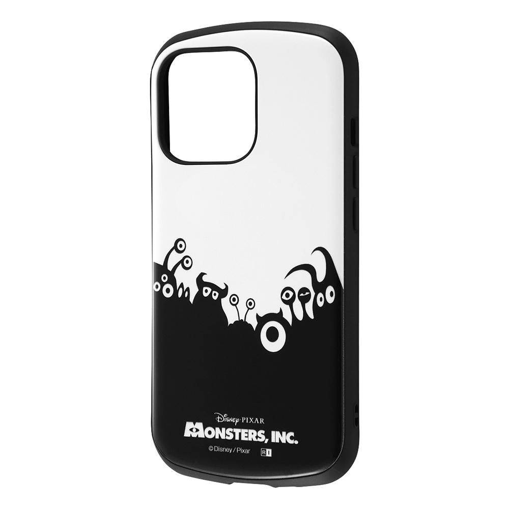 『ディズニー・ピクサーキャラクター』/耐衝撃ケース MiA/シルエット2