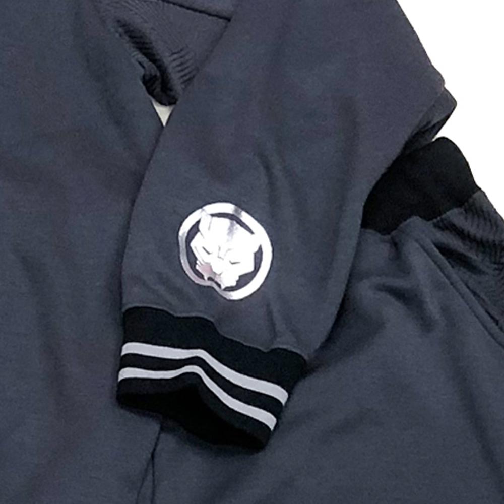 BLACK PANTHER 長袖Tシャツ+ロングパンツ