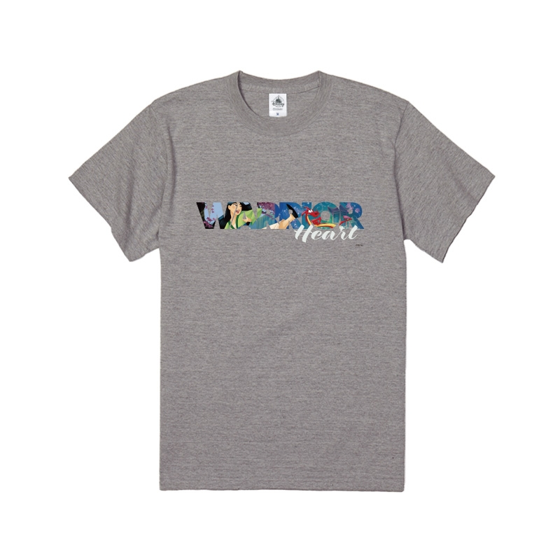 【D-Made】Tシャツ ムーラン