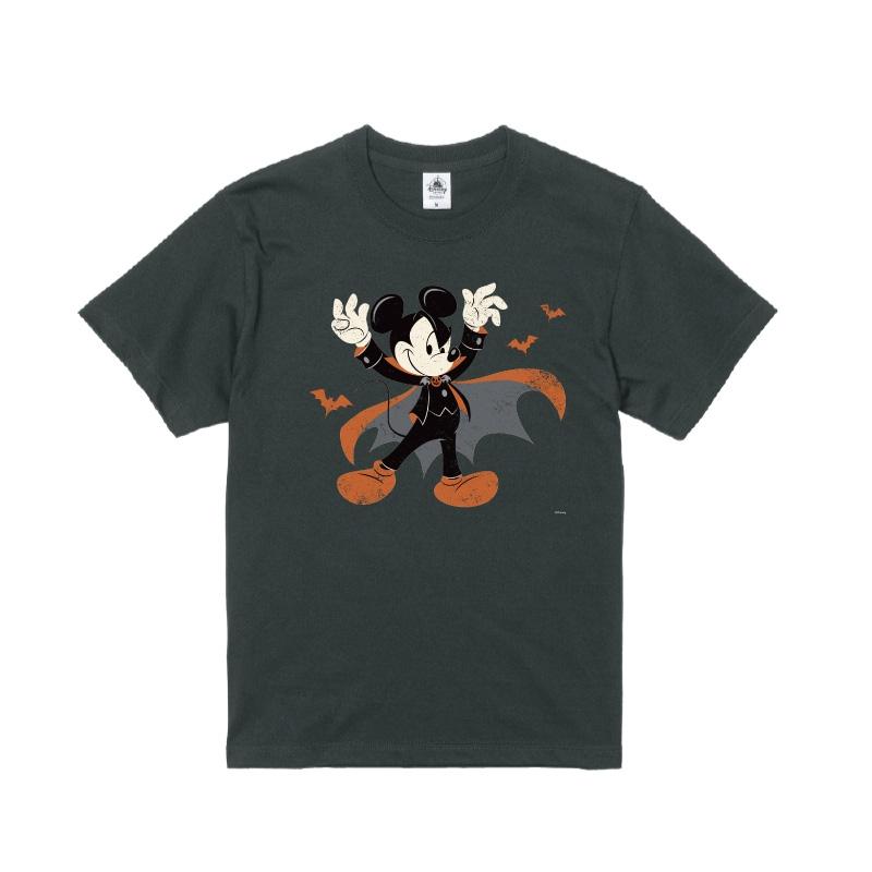 【D-Made】Tシャツ ミッキー ハロウィン