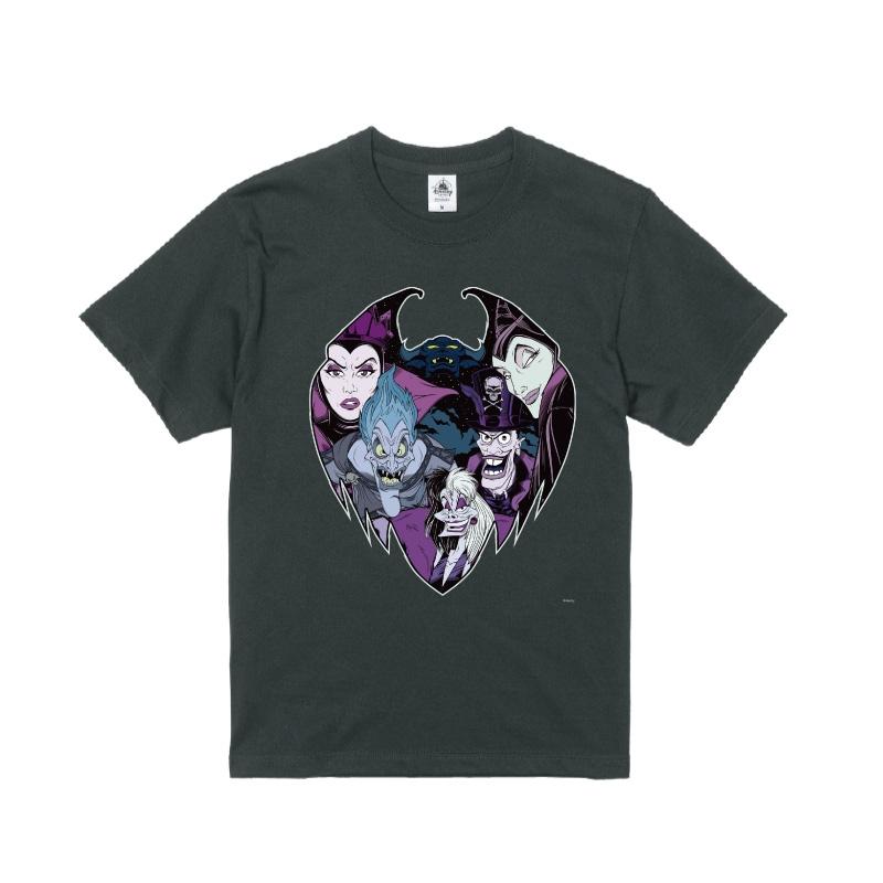 【D-Made】Tシャツ ヴィランズ