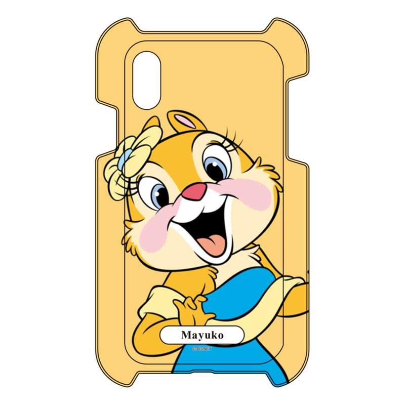 【D-Made】iPhone専用 オーダーメイド スマートフォンカバー クラリス