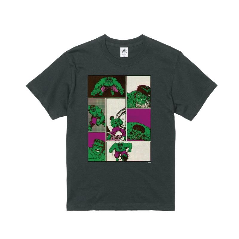 【D-Made】Tシャツ MARVEL コミック ハルク