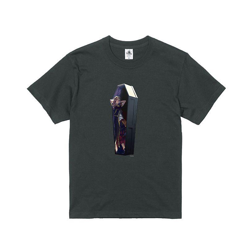 【D-Made】Tシャツ 『ディズニー ツイステッドワンダーランド』カリム・アルアジーム