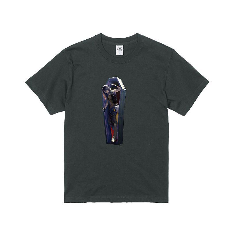 【D-Made】Tシャツ レオナ・キングスカラー