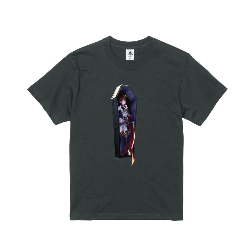 【D-Made】Tシャツ メンズ リドル・ローズハート