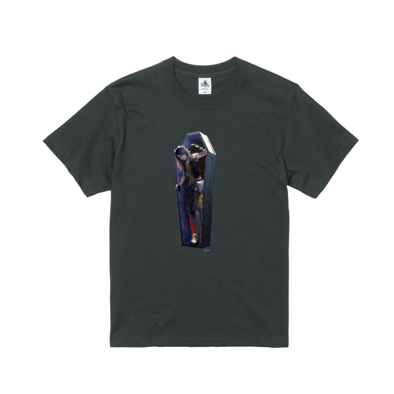 【D-Made】Tシャツ メンズ レオナ・キングスカラー