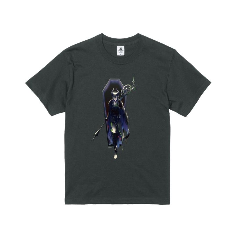 【D-Made】Tシャツ メンズ マレウス・ドラコニア