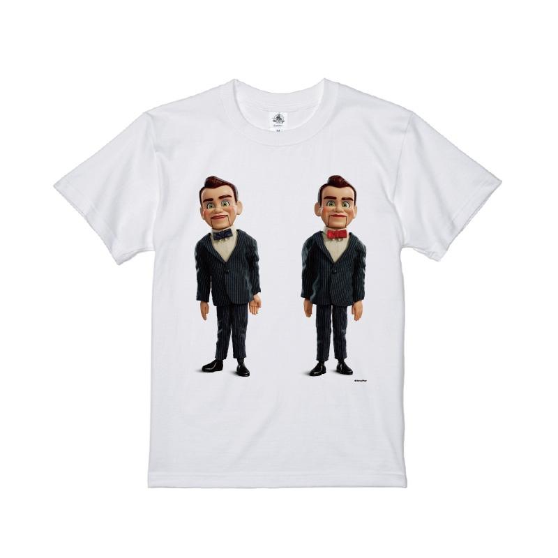 【D-Made】Tシャツ トイ・ストーリー ベンソン