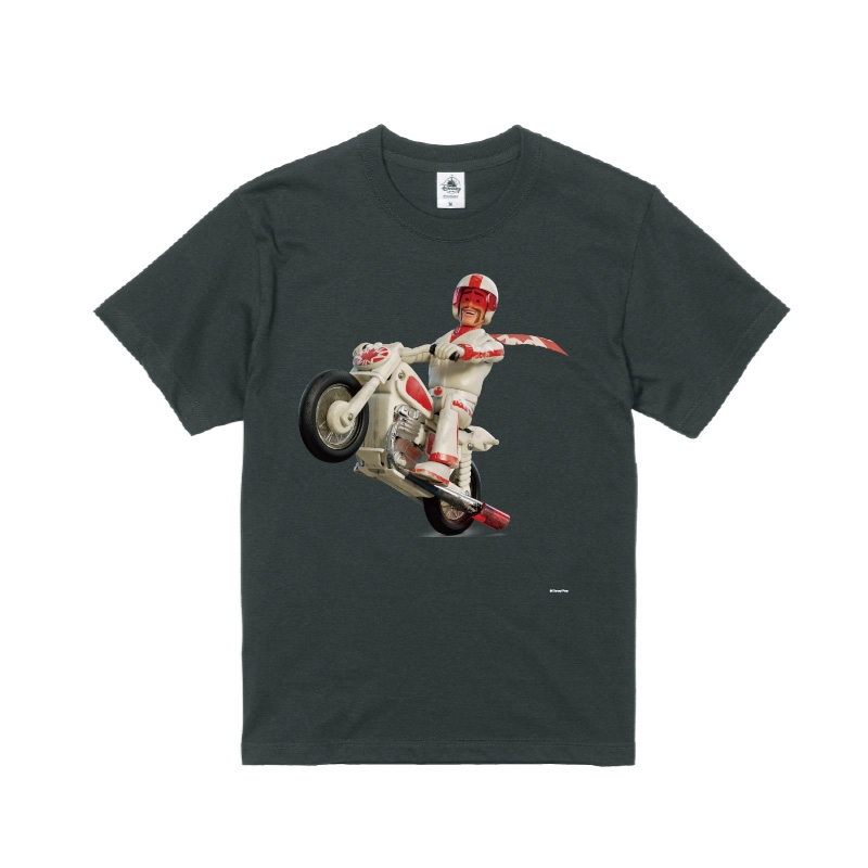 【D-Made】Tシャツ トイ・ストーリー デューク・カブーン
