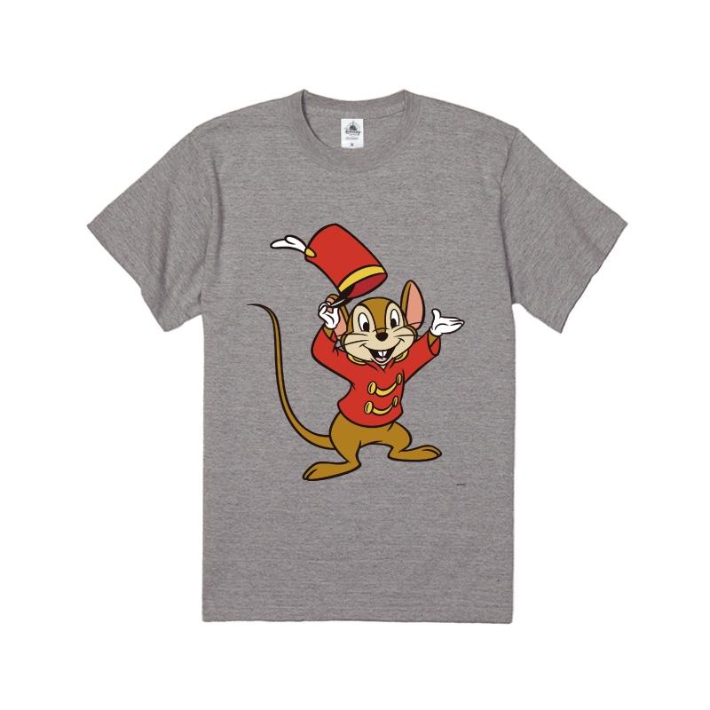 【D-Made】Tシャツ イヤーオブマウス ダンボ ティモシー