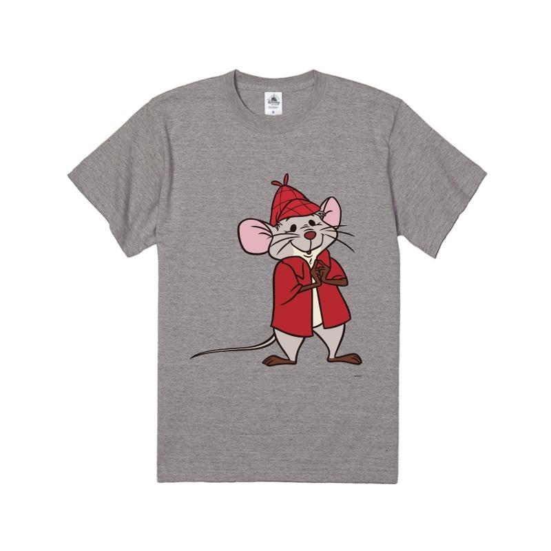 【D-Made】Tシャツ キッズ  イヤーオブマウス おしゃれキャット ロクフォール