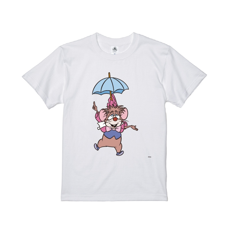 【D-Made】Tシャツ キッズ  イヤーオブマウス 不思議の国のアリス ドーマウス