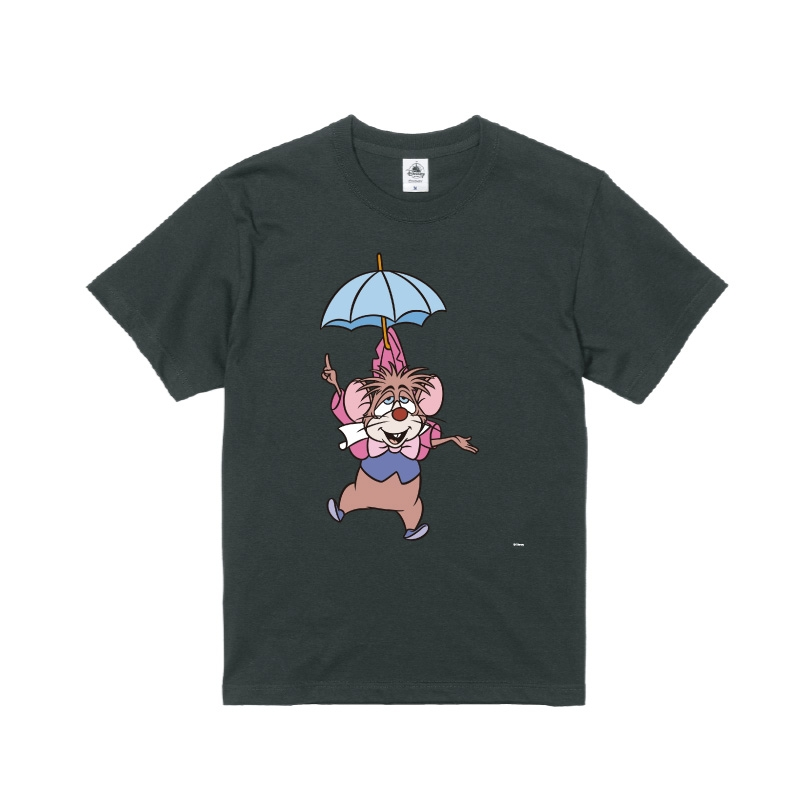 【D-Made】Tシャツ イヤーオブマウス 不思議の国のアリス ドーマウス