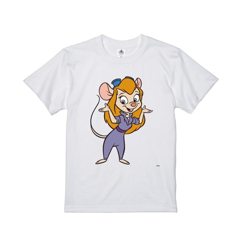 【D-Made】Tシャツ イヤーオブマウス レスキュー・レンジャーズ ガジェット